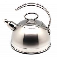 Чайник со свистком 1,75л Silampos Kettles Nautilus