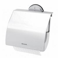 Держатель для туалетной бумаги серии Profile Brabantia Bathroom and Toilet