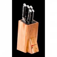 Набор ножей Mikadzo Yamata Kotai 5шт с подставкой