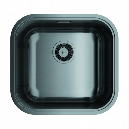 Кухонная мойка Omoikiri New Day Omi 44-GM 4993191