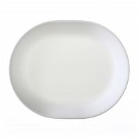 Блюдо овальное Corelle Winter Frost White 31см