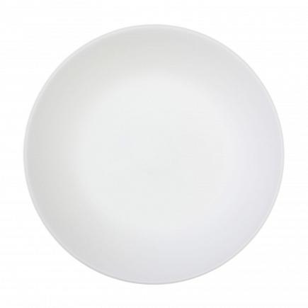 Тарелка обеденная Corelle Winter Frost White 25см 6003893