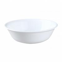Тарелка суповая Corelle Winter Frost White 0,53л