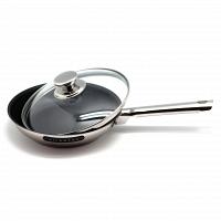 Сковорода коническая антипригарная Silampos Royal 24см