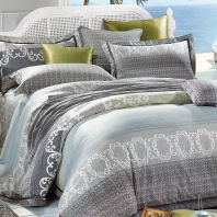 Мерси КПБ сатин 7Е Sofi de Marko Bedding Sets