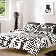 Бумер КПБ сатин 7E Sofi de Marko Bedding Sets
