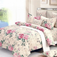 Хизер КПБ сатин 7Е Sofi de Marko Bedding Sets