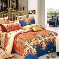 Амитист КПБ сатин 7Е Sofi de Marko Bedding Sets