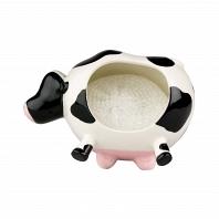 Держатель для губок/мочалок Boston Warehouse Kitchen Udderly Cows