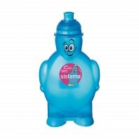 Бутылка для воды Sistema Hydrate 350мл