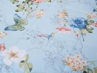 Комплект 2 наволочки 50х70см и простынь Asabella Blankets and Pillows 240х260см
