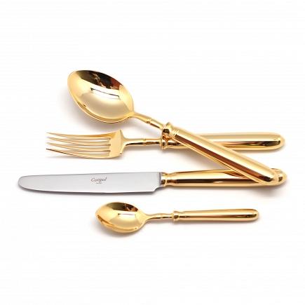 Набор Cutipol Mithos Gold 24пр. 9151