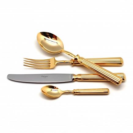 Набор Cutipol Line Gold 24пр. 9171