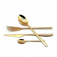 Набор Cutipol Icon Gold 24пр.