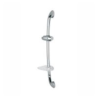 Душевой комплект WasserKRAFT Shower System 68см