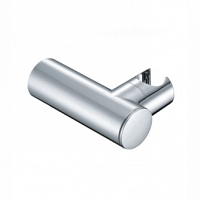 Настенный держатель лейки WasserKRAFT Shower System