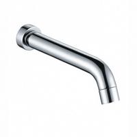 Встроенный излив для ванны WasserKRAFT Shower System