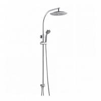 Душевой комплект WasserKRAFT Shower System раздвижная