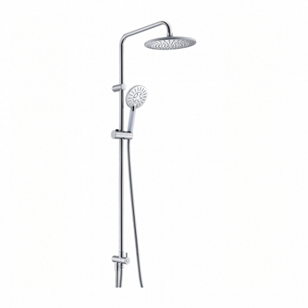 Душевой комплект WasserKRAFT Shower System A039