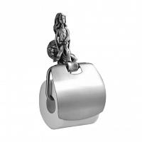 Держатель для туалетной бумаги Art&Max Athena Серебро