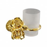 Стакан Art&Max Rose Золото
