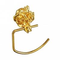Полотенцедержатель Art&Max Rose Золото