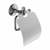 Держатель для туалетной бумаги Art&Max Antic Crystal хром
