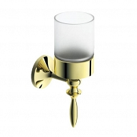 Стакан Art&Max Bohemia золото