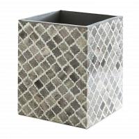 Корзина для мусора Kassatex Marrakesh