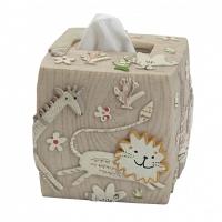 Бокс для салфеток (салфетница) Creative Bath Animal Crackers