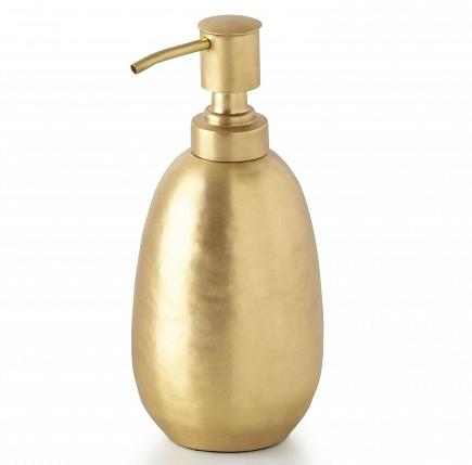 Дозатор для жидкого мыла Kassatex Nile ANL-LD