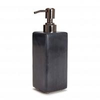Дозатор для жидкого мыла Kassatex Noir