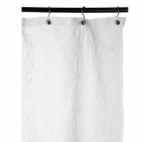 Шторка Arti-Deco Pampa White 180x200см