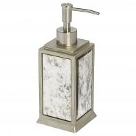 Дозатор для жидкого мыла Kassatex Palazzo Vintage Mirror