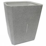 Корзина для мусора Kassatex Shagreen