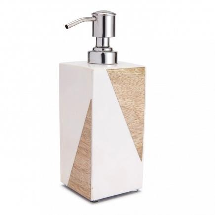 Дозатор для жидкого мыла Kassatex Tahoe ATH-LD