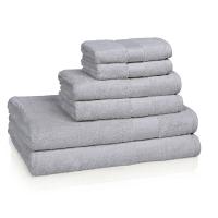 Полотенце банное Kassatex Bamboo Bath Towels Cloud Большое