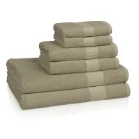 Полотенце банное Kassatex Bamboo Bath Towels Sandstone Большое