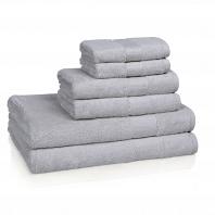 Банный коврик Kassatex Bamboo Bath Towels Cloud