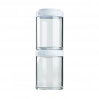 Контейнеры BlenderBottle GoStak 150мл (2 контейнера) белый