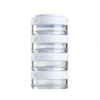 Контейнеры BlenderBottle GoStak 40мл (4 контейнера) белый