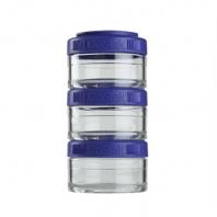 Контейнеры BlenderBottle GoStak 60мл (3 контейнера) фиолетовый