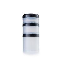 Набор BlenderBottle ProStak Expansion Pak Black (черный)