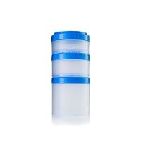 Набор BlenderBottle ProStak Expansion Pak Cyan (бирюзовый)