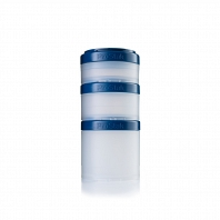 Набор BlenderBottle ProStak Expansion Pak Navy (неви)