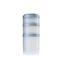 Набор BlenderBottle ProStak Expansion Pak Pebble Grey (серый графит)