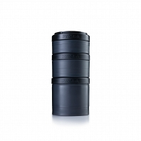 Набор BlenderBottle ProStak Expansion Pak Full Color Black (черный)