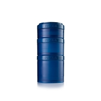 Набор BlenderBottle ProStak Expansion Pak Full Color Navy (неви)