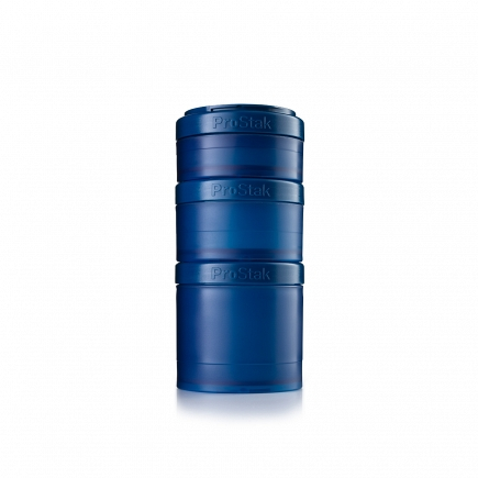 Набор BlenderBottle ProStak Expansion Pak Full Color Navy (неви) BB-PREX-FNAV