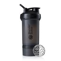 Набор BlenderBottle ProStak Full Color Black (черный)